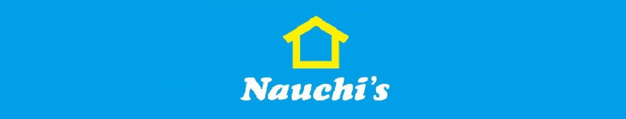 都心の高級賃貸に暮らす@Nauchi's(ナウチス)